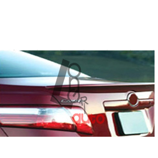 Real Carbon Fiber Trunk Spoiler WING for TOYOTA CAMRY 2010(China (Mainland))