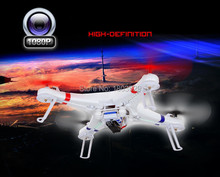 Free Shipping Hot Sell WLtoys v353 2.4G RC Quadcopter RC Helicopter Professional drone with HD camera 1080P VS X5C CX2 V666