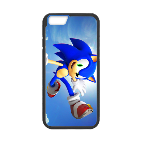 Design Your Own Phone Case Uk Sonic Case for iPhone 6(China (Mainland))