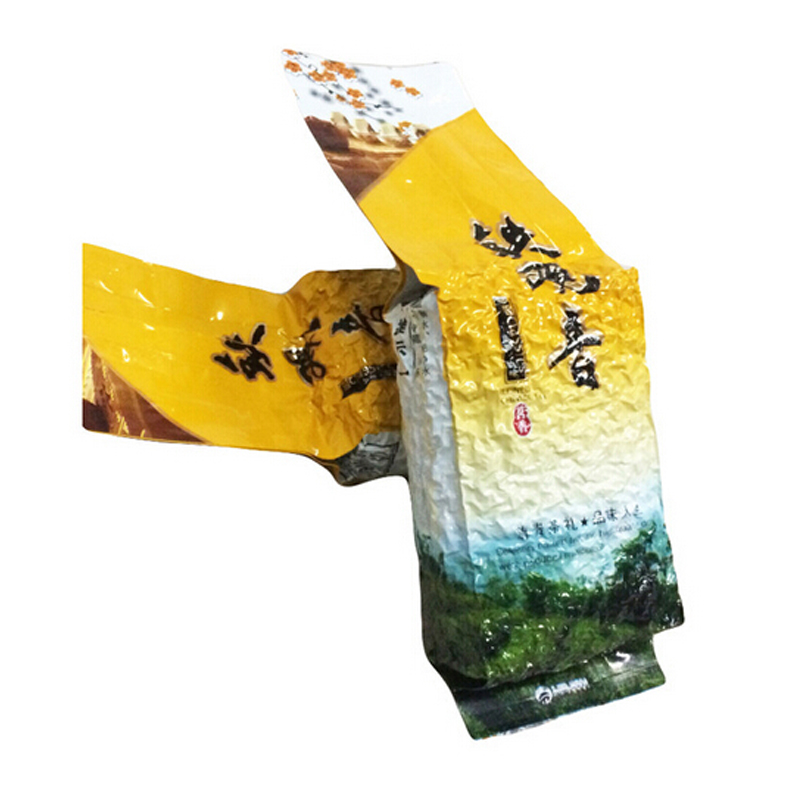 100g Top grade Chinese Anxi Tieguanyintea ,Strong Aroma Oolong tea, Baking technology Health Care tea, Vacuum Pack,Free Shipping(China (Mainland))