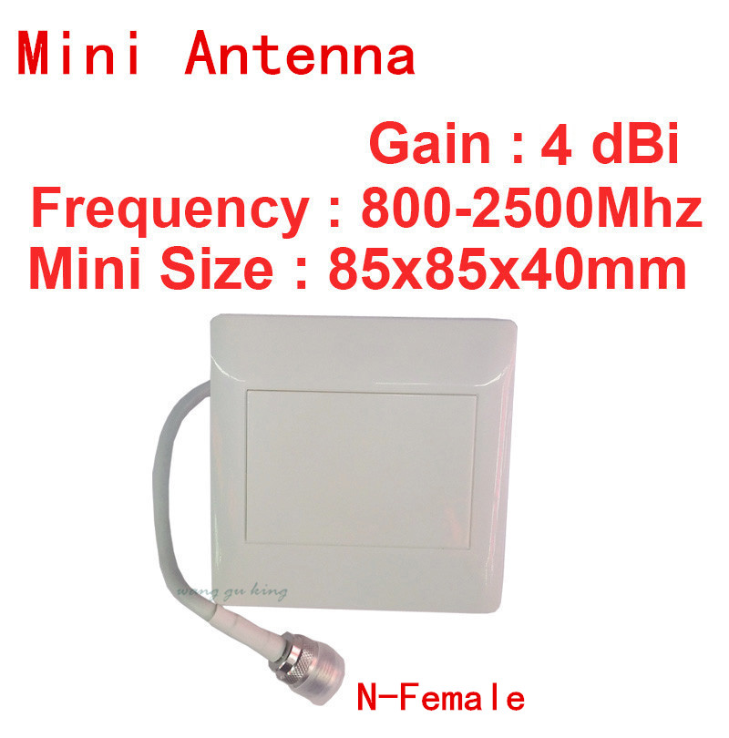 Внешняя антенна для сотового телефона