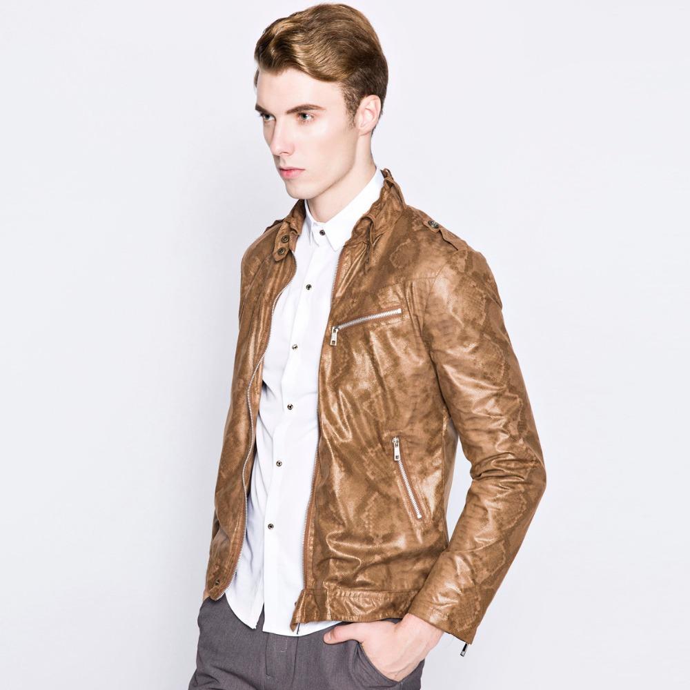 popular python leather jacketbuy cheap python leather
