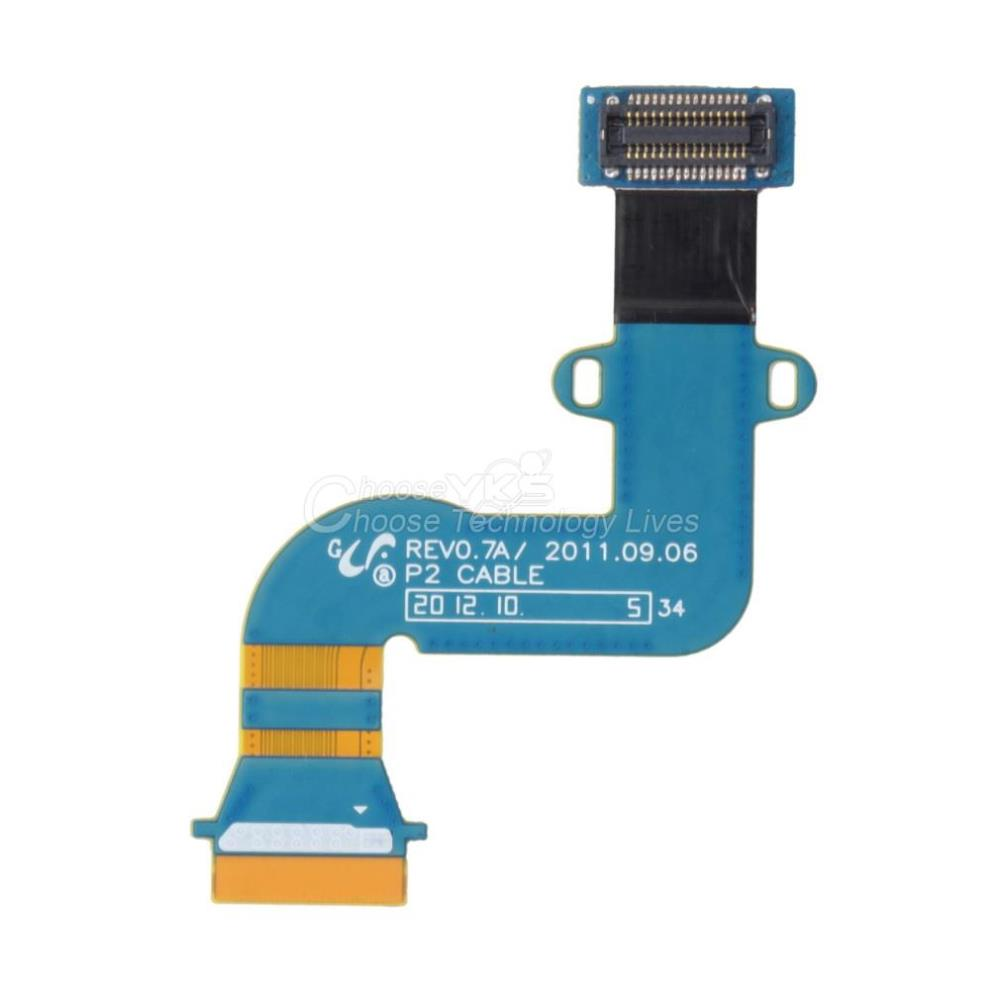 LCD Screen to Mainboard Flex Cable for Samsung Galaxy Tab 2 7.0 P3110 P3100 YKS