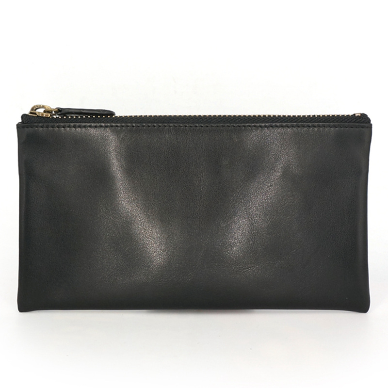 wallet long cow leather<br><br>Aliexpress