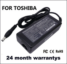 LAPTOP AC ADAPTER CHARGER FOR TOSHIBA 19V 3.42A  PA3714U-1ACA SATELLITE C655D C660 L300 L450 L500 1000