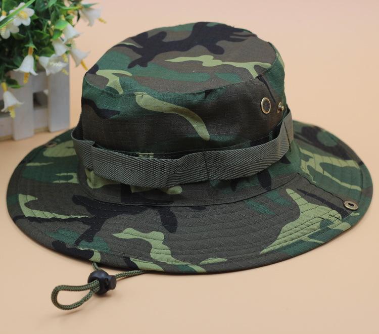 Мужская панама OEM 1 /100% gorro cap bucket hat цена и фото