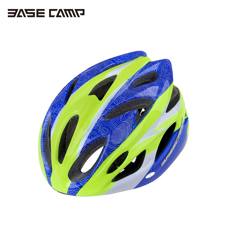 2016 BASECAMP MTB Cycling Helmet Giant Ultralight Road Bicycle Bike Helmet Sports Cap Hat with Removable Visor BC-012<br><br>Aliexpress