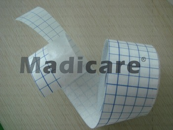 Fixomull Stretch tape wound dressing fixation tape nonwoven tape 10cm x 10m