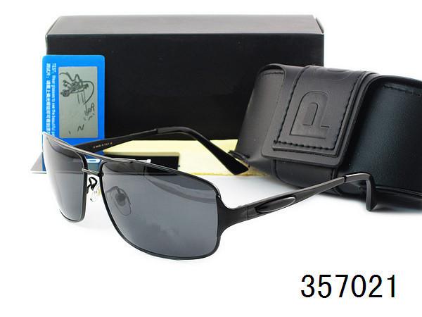 Men sunglasses 2015 new driving eyewear aviator P lice brand original black polarized uv400 Free Shipping(China (Mainland))