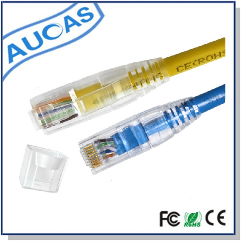 Best Selling AUCAS 1Pcs 0.5M 1M 2M 3M 5M CAT5E RJ45 UTP Ethernet Network Cable Lan Cable Cord For Router DSL Modem Laptop(China (Mainland))