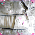 100Pieces 50 pairs Silk Eye Pads Under Eye Patch Eye Pad Stickers Eyelash Extension Lint Free