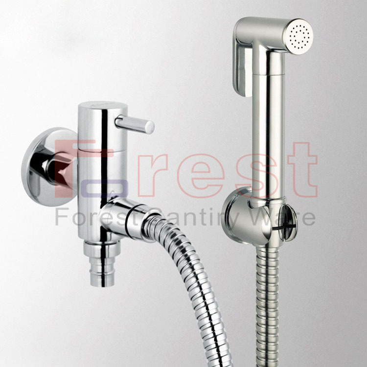 Detailed Picture about Shower Head + Washing Machine Faucet Toilet ...