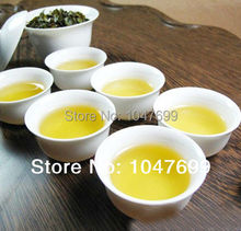 Free Delivery 10 Bag tieguanyin milk oolong tea spring 2015 tie guan yin green tea milk