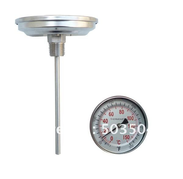 thermometer, Mini thermometer, SS304 material, Axial type, short delivery<br><br>Aliexpress