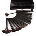 Free shipping 20/12 Pcs Makeup Brushes Set Powder Foundation Eyeshadow Eyeliner Lip Cosmetic Brushes Maquiagem StockClearance