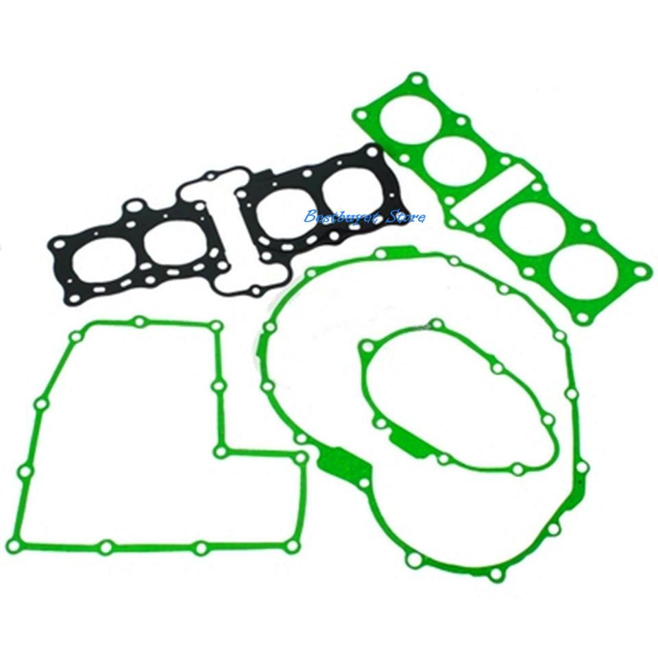 Бесплатная доставка гонки полный полный двигателя ремкомплект для Honda CB-1 CB400 CBR400 NC23 новой россии