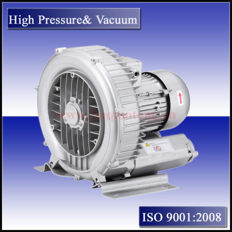 JQT-550-C High Quality Vortex Vacuum Pump Vacuum Pump Vortex Pump Air Blower(China (Mainland))