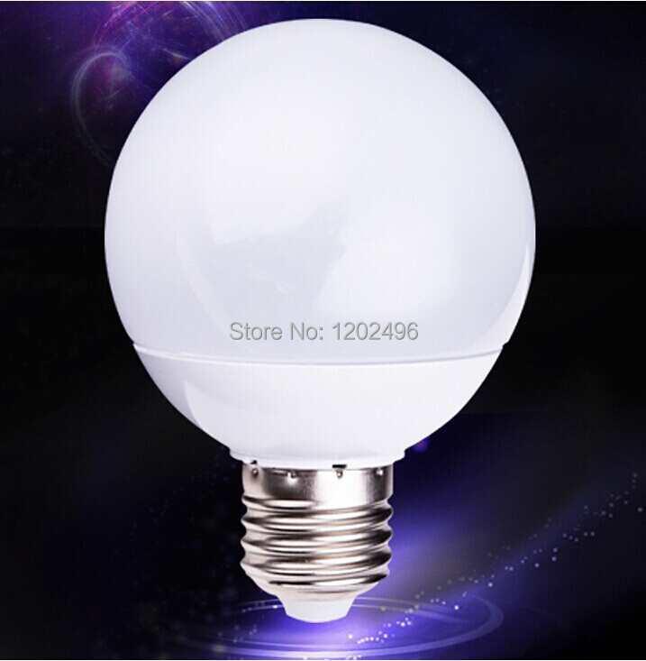 100pcs New LED Bulb 360 Degree E27 LED Energy Saving lamps 5W 9W 15W 18W SMD5730 110-265V LED Light Warm /white A60 A70 A80 A90(China (Mainland))