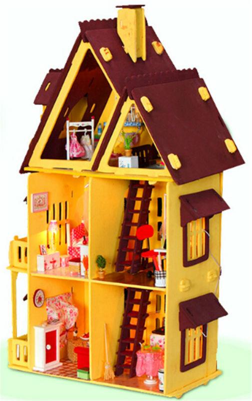 Online get cheap arbre maison de poup e for Arbre maison jouet