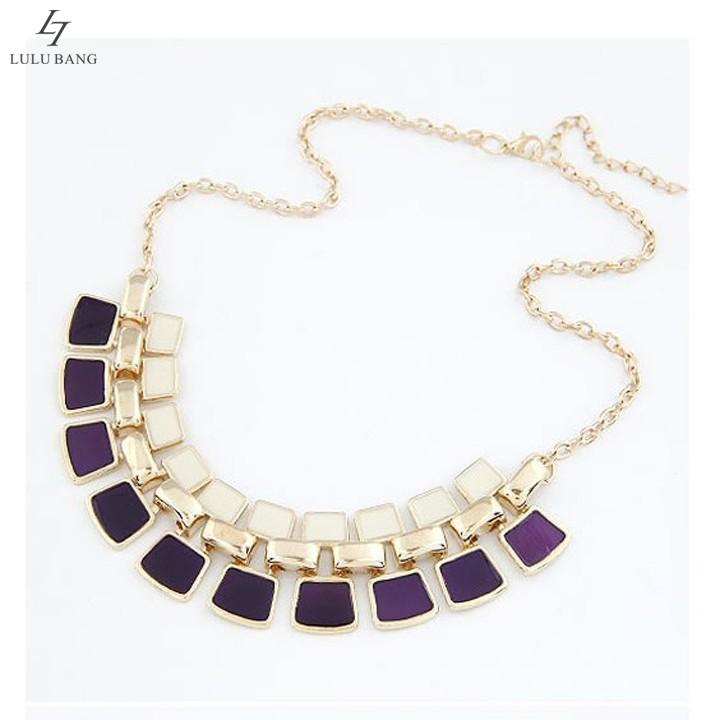 2016 cheap necklaces pendants gorgeous chains