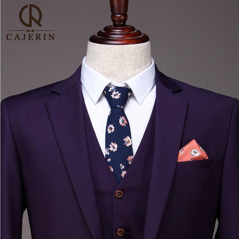 groom dress terno masculino slim fit purple suits for men herren anzug. Black Bedroom Furniture Sets. Home Design Ideas
