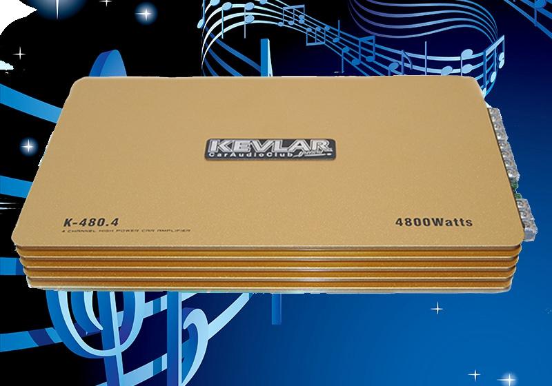 Car audio amplifier 4-channel car amplifier 4 channel car amplifier power amplifier(China (Mainland))