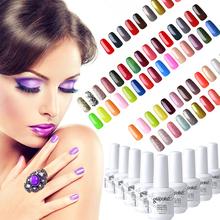 Buy Elite99 1pcs UV Gel Nail Polish 15ml Gelpolish Nail Art Fashion Glitter Colors Optional Varnish LED UV Gel Polish 241 Colors for $2.49 in AliExpress store