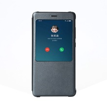 Buy Original Xiaomi Redmi Note 4X Note 4 Horizontal Flip Leather Case Call Display ID & Sleep / Wake-up Function for $10.70 in AliExpress store