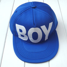 Hot Sale Cute Kids Boys Girls Baseball Hat Sun Hunting Letter Print Baby Cap Adjustable 2015