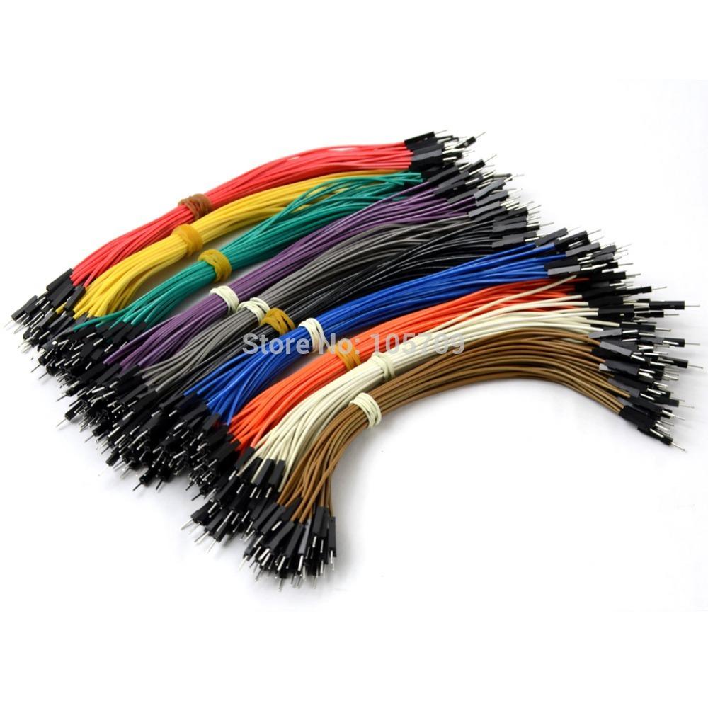 Jumper Cable Colors 28 Images 1p 1p For Arduino 40pcs