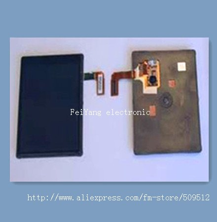 LCD Screen for Blackberry Storm 9500 002/024 Display free shipping(China (Mainland))