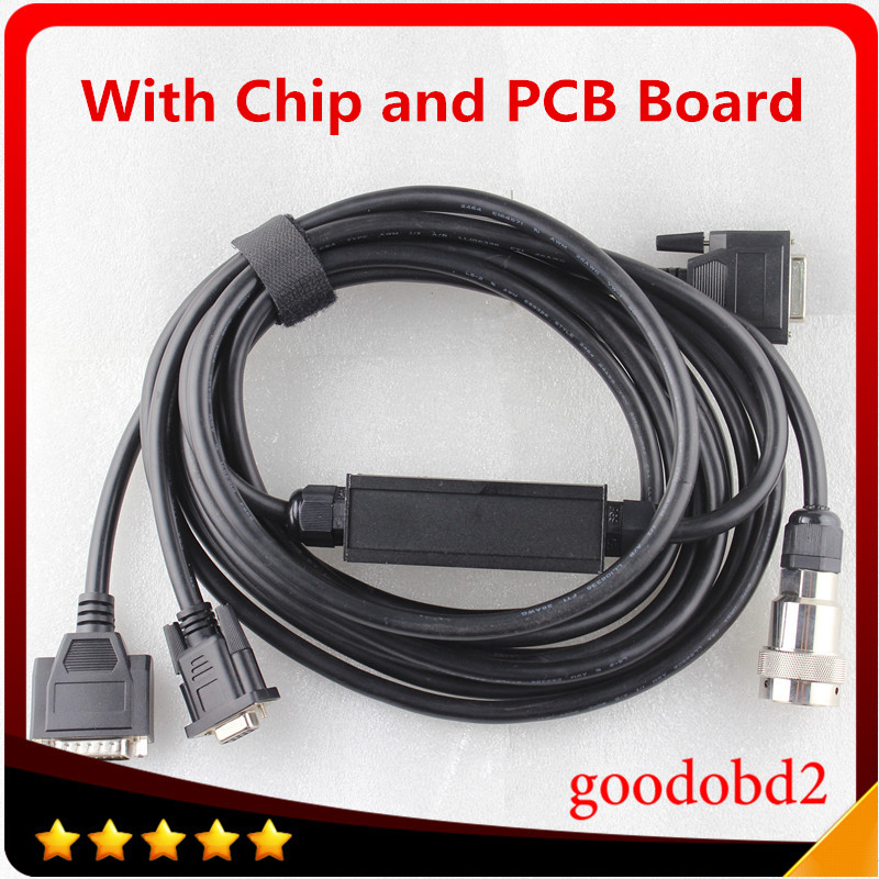 2013Biggest discount  RS232 to RS485 Cable for MB STAR C3<br><br>Aliexpress