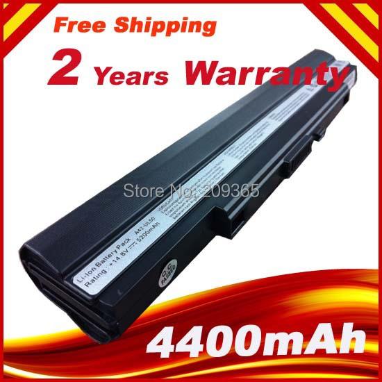 Laptop battery for Asus For ASUS U30,U30Jc,U35,U35Jc,U45,U45Jc,UL30,UL30A,UL30A-A1 UL30JT,UL30VT,UL50,UL50A,UL50AG<br><br>Aliexpress