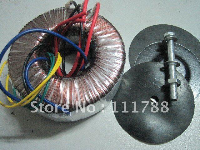 Transformator 220v 6v 220v Toroid Transformer