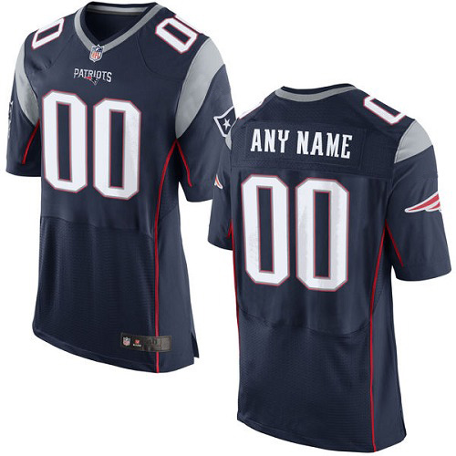 NFL Football Jerseys Customized American New England Super Bowl NFL Jersey- white-Navy Blue-red(China (Mainland))