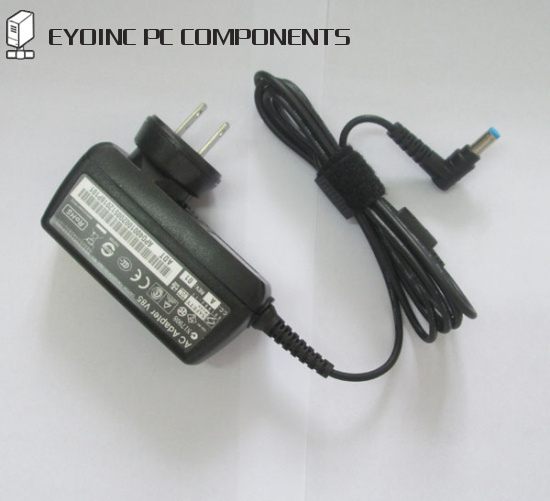 Wall Ac Adapter Charger for Acer Aspire 531H 532H 532G 751H D150 D250 D255 D257 D260