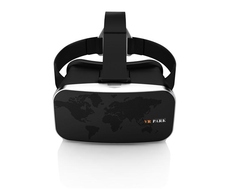 ถูก อัพเกรดVRกล่อง2 II 3Dแว่นตาProfessional Editionแว่นตาเสมือนจริงVRแว่นตาสำหรับ3Dภาพยนตร์วิดีโอเกม