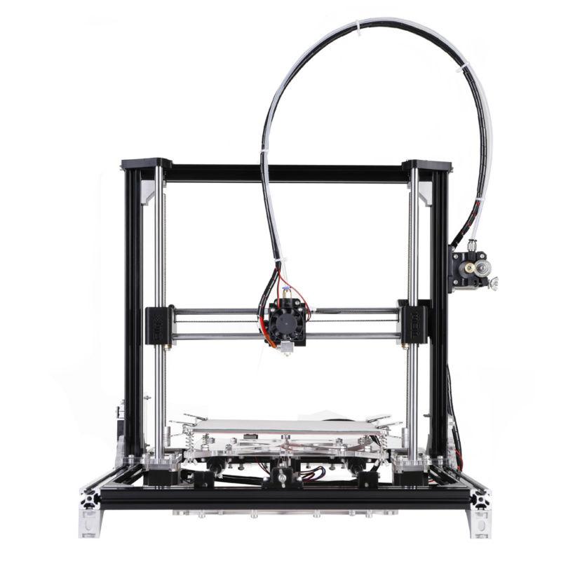 full netal frame Reprap Prusa i3 DIY 3d Printer kit<br>
