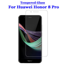 "Buy Huawei Honor 8 Pro / 8Pro Tempered Glass 9H 2.5D Premium Screen Protector Film Huawei Honor V9 / Huawei Honor 8 Pro 5.7"" for $1.39 in AliExpress store"