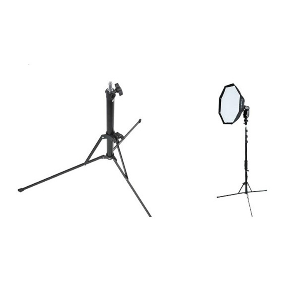 Classical Retro Floor Godox AD-S16 Flash Light Stands For WITSTRO Speedlite AD180 AD360(China (Mainland))