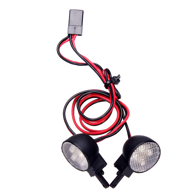Brand new high-quality FS Racing 53632/53610 LED car light 1/10 RC Car Spare Parts Energy-saving and beautiful(China (Mainland))