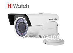 DS-2CE1582P-VFIR3 / DS-2CE1582N-VFIR3, Hikvision Camera w/600TVL, IR Bullet Camera, 2.8-12mm / F1.4 Vari-focal Lens,CCTV Camera