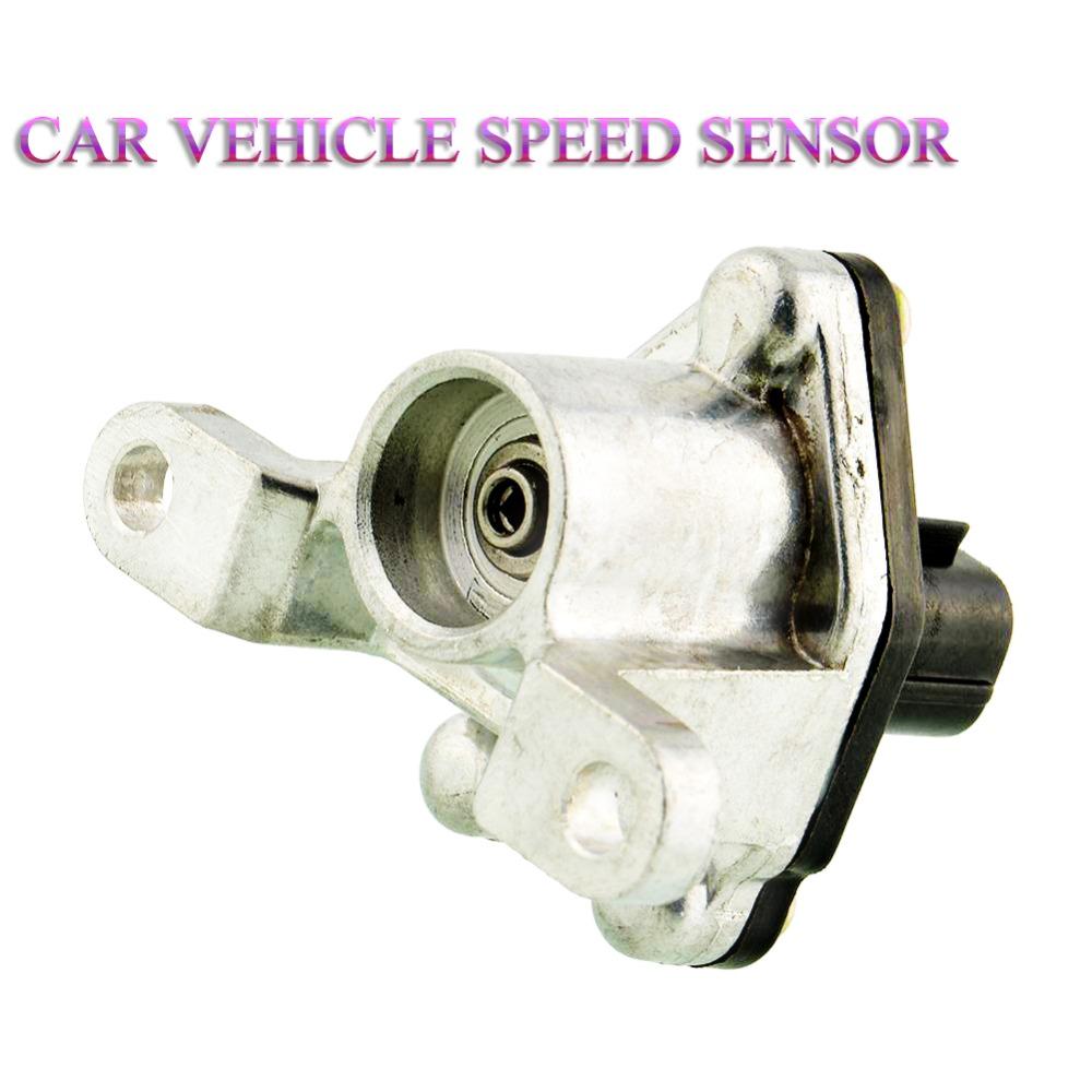 OEM CAR VEHICLE SPEED SENSOR VSS For Honda PRELUDE ACCORD CIVIC VX LX CX Acura(China (Mainland))