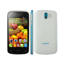 New Original Cubot GT95 MTK6572 Dual Core Mobile Phone 4GB ROM Android 4 2 2 Smartphone