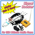 GSM Repeater 2G Mobile Phone GSM Signal Booster 900mhz Signal Amplifier Cell Phone Booster 2G Signal