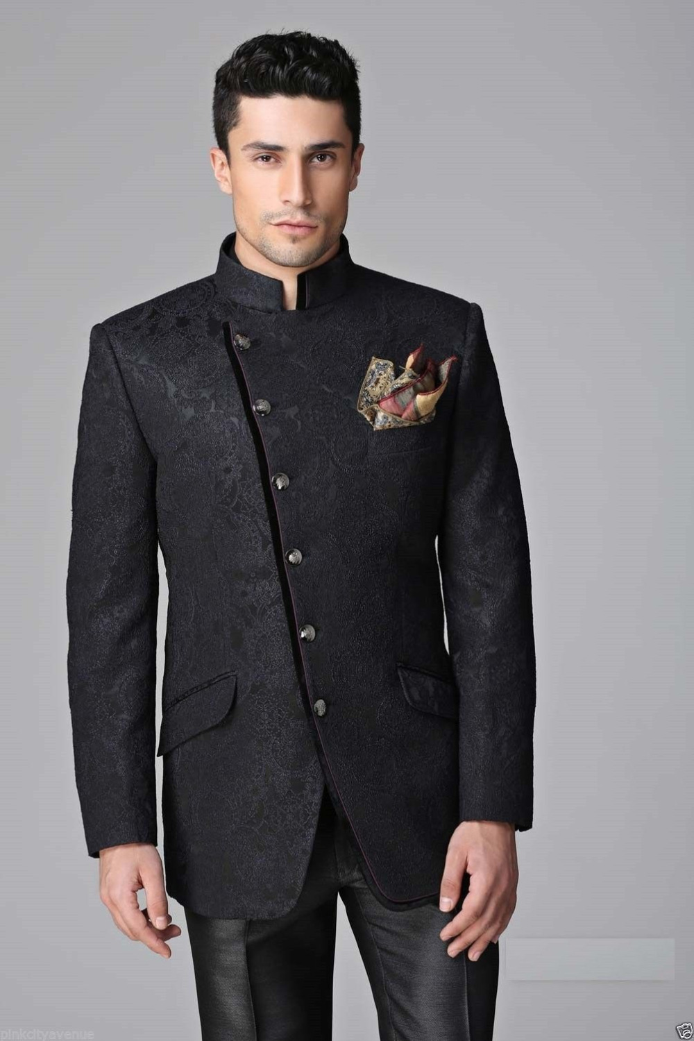 Popular Indo Western Suit Buy Cheap Indo Western Suit Lots