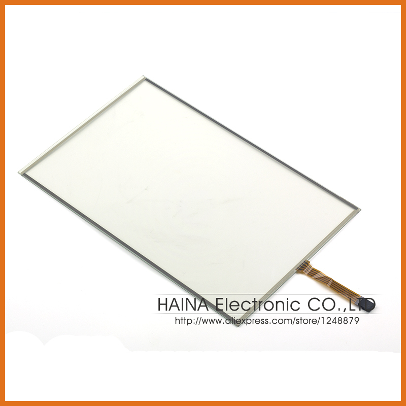 16:9 5 wire 17 Inch Resistive USB Touch Screen Panel For photo kiosk/Laptop/PC