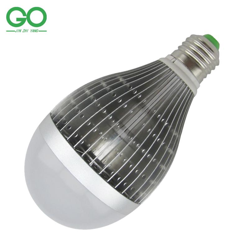12W E27 Dimmable A80 LED Bulb Globe Warm Cool Natural White Replace 120W Halogen Lamp 110V 120V 220V 230V 240V - Shenzhen Golden Ocean Lighting Co.,Ltd store