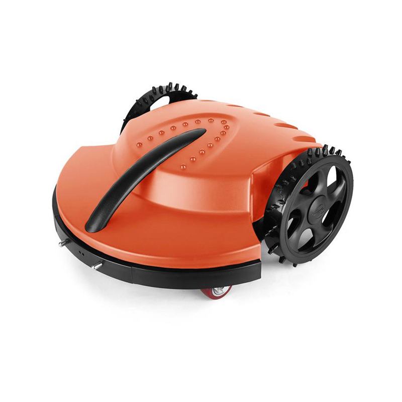 Good Cheap Garden Mower Grass Cutter Tool Robot Lawn Mower With Battery Free Shipping Automatic Robotic Electric Lawn Mower(China (Mainland))