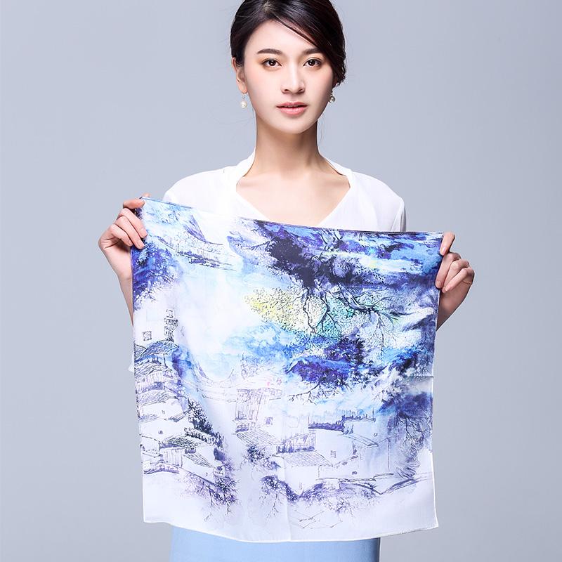 2016 new knitted blanket fashion scarf women brand plaid font b tartan b font designer sexy